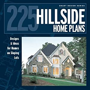 225 Hillside Home Plans Designs Ideas For Homes On