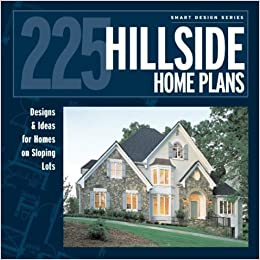 225 hillside home plans designs ideas for homes on Hillside house plans for sloping lots