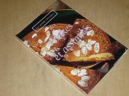 Cakes et assimilés