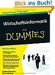 Wirtschaftsinformatik f�r Dummies