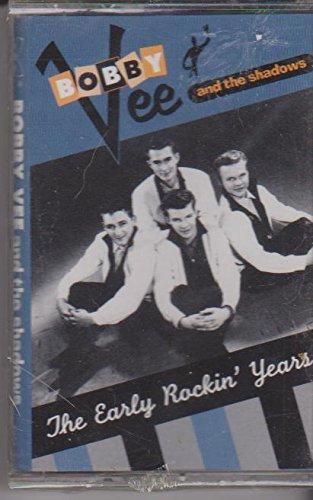 Bobby Vee & The Shadows - Bobby Vee And The Shadows - Zortam Music