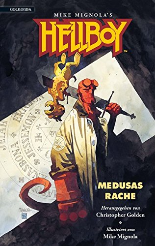 hellboy-1-medusas-rache