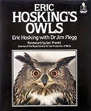 Eric Hosking's Owls (Mermaid Books Series) (0720716012) by Eric Hosking