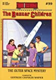 The Outer Space Mystery (Boxcar Children Mysteries, Book 59)
