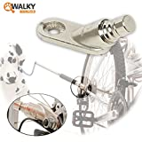 Walky Dog Low Rider Bike Attachment Leash Accessory