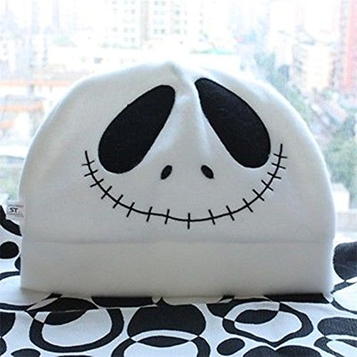 The Nightmare Before Christmas Jack Skellington Cosplay Hat Cap (Jack Skellington Cosplay compare prices)
