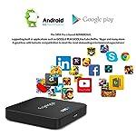 EgoIggo-S95X-Android-TV-Box-Cyber-Monday-Android-60-Amlogic-S905X-Kodi-Fully-loaded-TV-Box-with-Bulid-in-Lastest-KodiXBMC-Quad-Core-ARM-Cortex-A53-1GB8GB-Wi-Fi-24GHz-Android-Box-Black