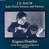 Bach: Solo Sonatas & Partitas
