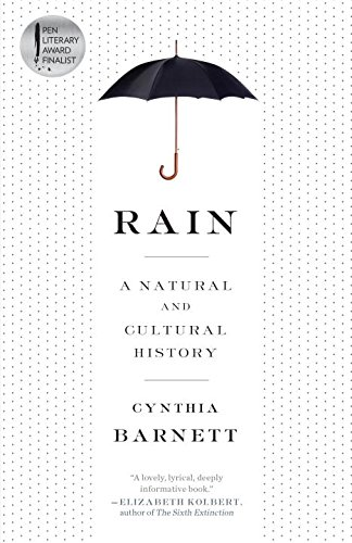 Rain: A Natural and Cultural History (Broadway Rain Cover compare prices)
