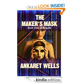 The Maker's Mask (The Books Of Requite)