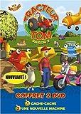 echange, troc Tracteur Tom coffret saison 2