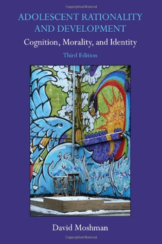 Adolescent Rationality and Development: Cognition,...