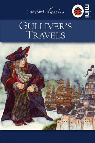 gulliver s travels book review in short