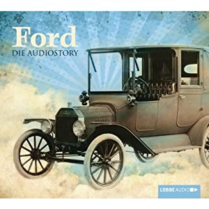Ford: Die Audiostory Hörbuch