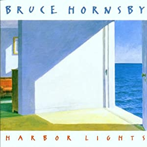 Bruce Hornsby Music Audio CD