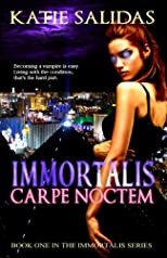 Immortalis Carpe Noctem