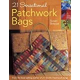 21 Sensational Patchwork Bagspar Susan Briscoe