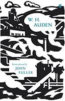 W. H. Auden (Poems selected by John Fuller)
