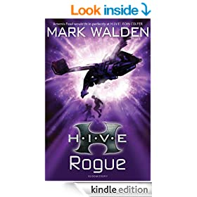 H.I.V.E. 5: Rogue (Hive)