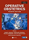 img - for Operative Obstetrics, 4E book / textbook / text book