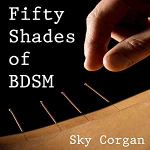 Fifty Shades of BDSM Audiobook