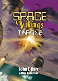 img - for Space Viking's Throne book / textbook / text book
