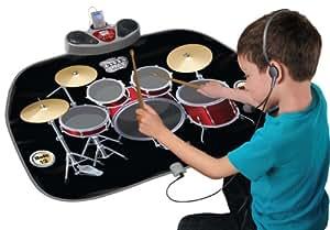thumbsUp! Drum Playmat