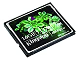 Kingston Elite Pro 16 GB 133x CompactFlash Memory Card CF/16GB-S2