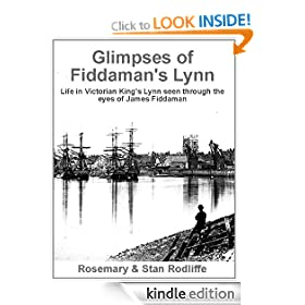 Glimpses of Fiddaman's Lynn