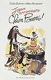 """Afficher """"Joyeux anniversaire Chien Pourri !"""""""