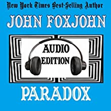 Paradox (       UNABRIDGED) by John Foxjohn Narrated by Beth Folsom