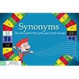 Synonyms- The Word Game That Gets Your Mind Racing!