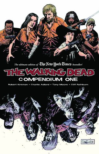 Download The Walking Dead:  Compendium One