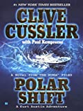 Polar Shift (NUMA Files series Book 6)