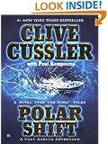 Polar Shift (NUMA Files series Book 6)