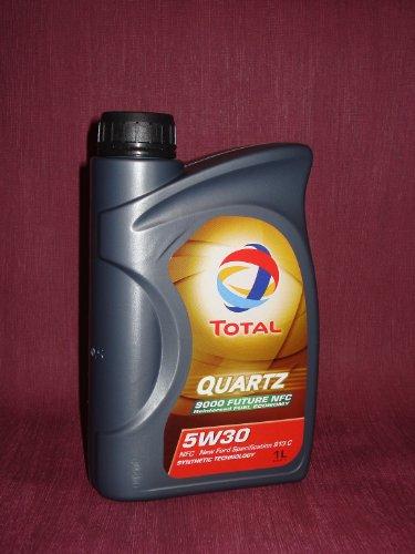TOTAL quartz 9000 Future NFC SAE 5W-30 Motoröl
