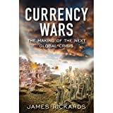 img - for James Rickards'sCurrency Wars: The Making of the Next Global Crisis (Portfolio) [Hardcover]2011 book / textbook / text book