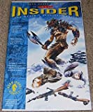 Dark Horse Comics Insider #17 (May 1993, Volume 2)
