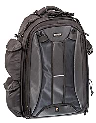 Tonba Camera Backpack Camera Bag TB669 for Heavy Duty DSLR and Video Camera