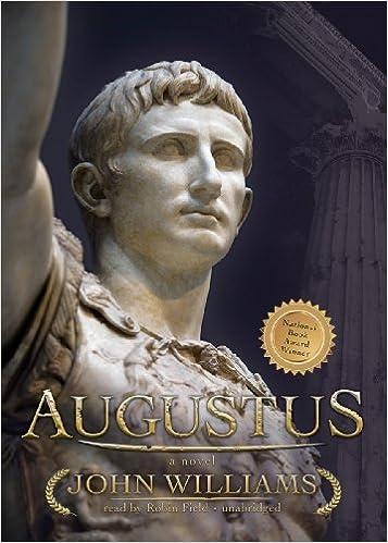 Augustus de John Williams 51C2rM-RGBL._SX355_BO1,204,203,200_