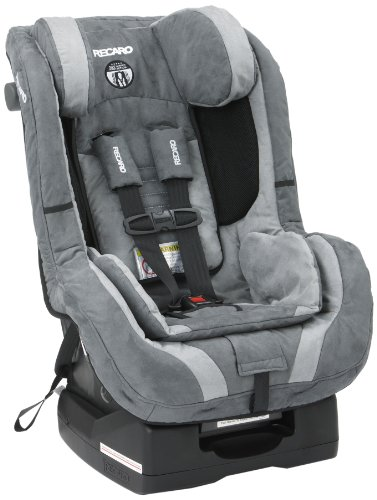 Recaro ProRIDE Convertible Car Seat, Misty