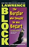 img - for The Burglar Who Thought He Was Bogart book / textbook / text book