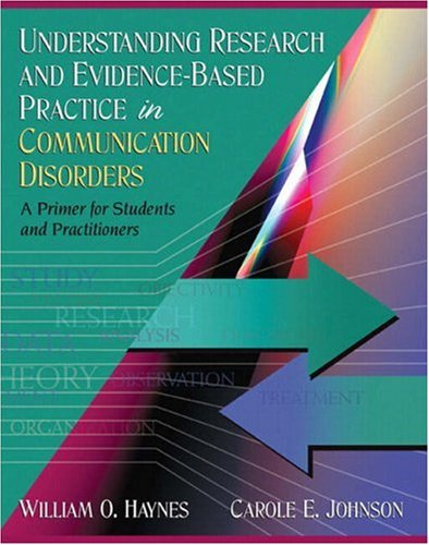 Understanding Research and Evidence-Based Practice in...