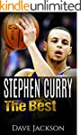 Stephen Curry: The Best. Easy to read...
