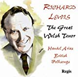 echange, troc Richard Lewis - Great Welsh Tenor