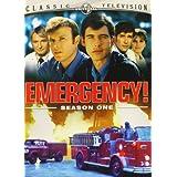 Emergency! Season One ~ Robert Fuller
