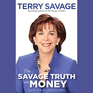 The Savage Truth on Money, 2nd Edition Audiobook