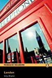 London CD Pack (Book &  CD) (Penguin Readers Simplified Texts)