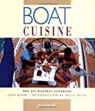 Boat Cuisine: The All-Weather Cookbook