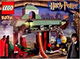 LEGO Harry Potter 4719: Quality Quidditch Supplies